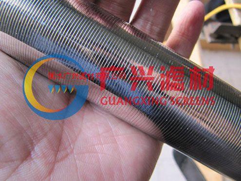 硅藻土过滤器滤芯、反冲洗过滤器滤芯、贫液过滤器滤芯