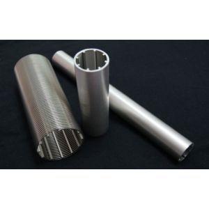 濾元、楔形纏繞絲濾芯、自清洗過濾器濾芯