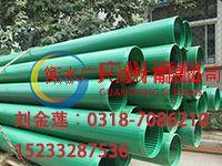 石油筛管 不锈钢筛管 楔形丝滤水管