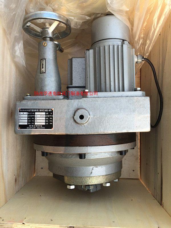角行程DKJ-310CX DKJ-410驱动装置