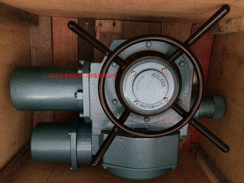 Z30-18W ZW30-24电动装置