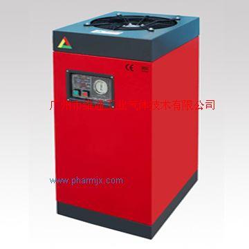 环保-节能型冷干机