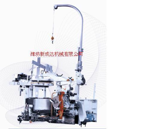 玻璃機械-供料機