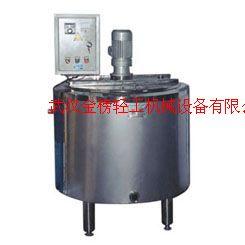 電加熱冷熱缸
