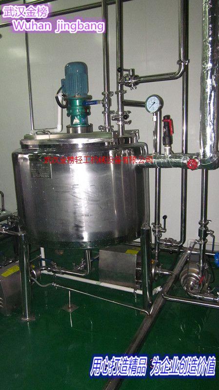 武汉金榜200型酒精回收塔、联系酒精回收塔