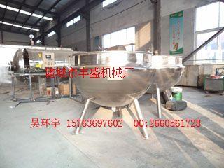 生产夹层锅,可倾式夹层锅价格