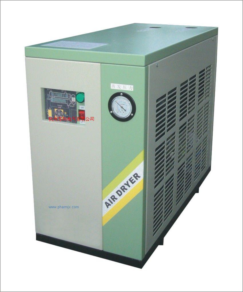 東信空氣干燥機、空氣冷干機、空氣防潮機