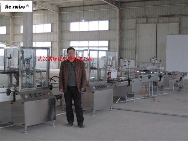 建筑工程专用发泡胶生产设备 填缝剂生产机械