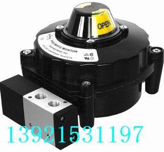 AST-512隔爆反馈装置/气动执行机构