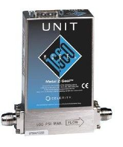 UNIT1660气体质量流量计 三环仪器
