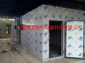 安庆肉类冷冻库工程造价及安装
