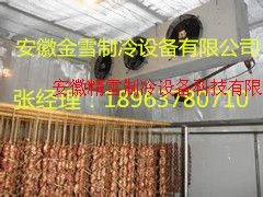 安庆肉类冷冻库安装成本造价大概多少