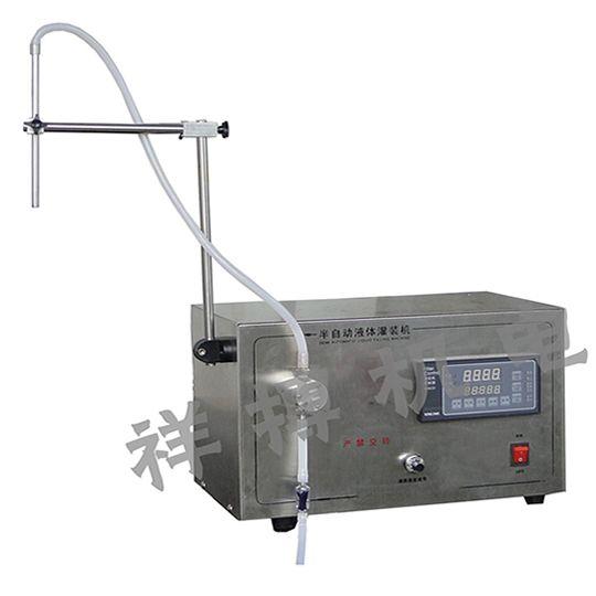 電動液體灌裝機