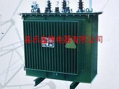 山東油浸式變壓器生產廠家|油浸式變壓器廠家-鑫德電器