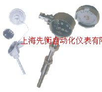 供應上海先衡SBW 系列一體化溫度變送器