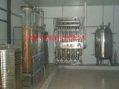 醫用蒸餾水設備,輸液口服蒸餾水設備