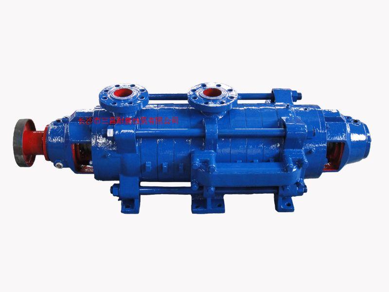 供應ZPD型自平衡多級泵