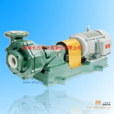 熱水泵,多級熱水泵,臥式多級熱水泵,IR型熱水泵