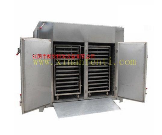 CT.CT-C系列热风循环烘箱