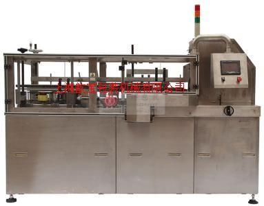 XBF-05H封口機械 高速開箱機 配套自動化包裝流水線