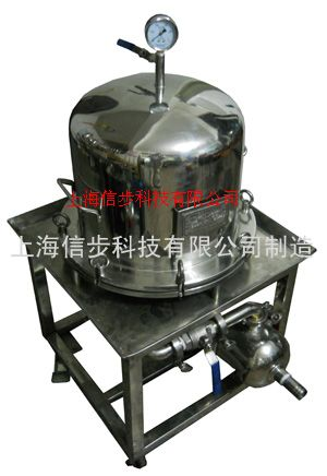 活性炭不锈钢过滤器