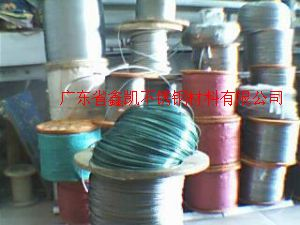 310S不銹鋼鋼絲繩價格