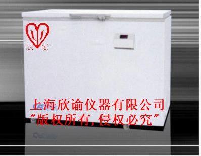 供应上海低温冰箱,-60℃卧式低温冰箱,冷冻箱