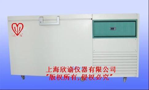 供应深冷超低温冰箱,-150℃冷冻箱,上海非标冰箱厂家
