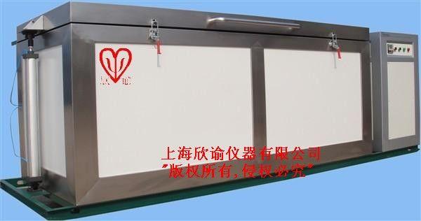 供应定制型工业冷冻箱,非标冷藏箱,上海工业超低温冰箱