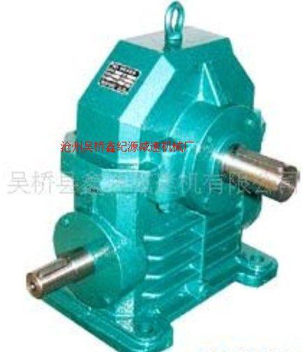价廉WXJ卧式减速机WSJ上杆式减速机 WCJ立式蜗轮减速机