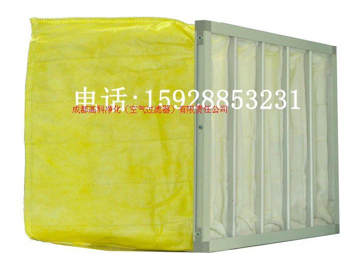 重慶高效送風口空氣過濾器