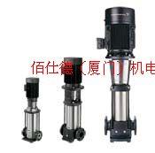 CR立式多級離心泵