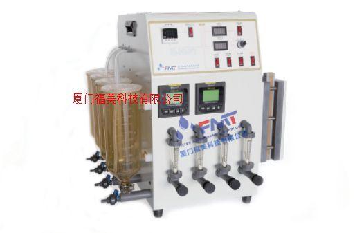 电渗析/双极膜小试设备