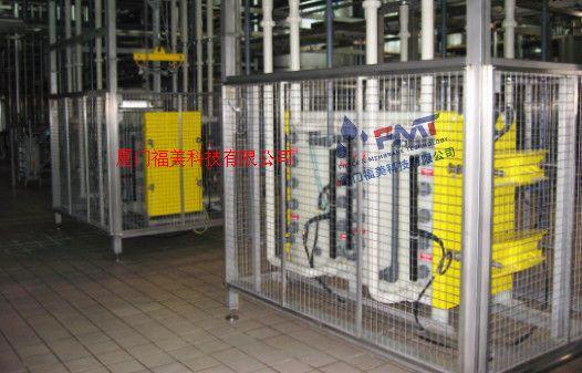 电渗析双极膜工程设备