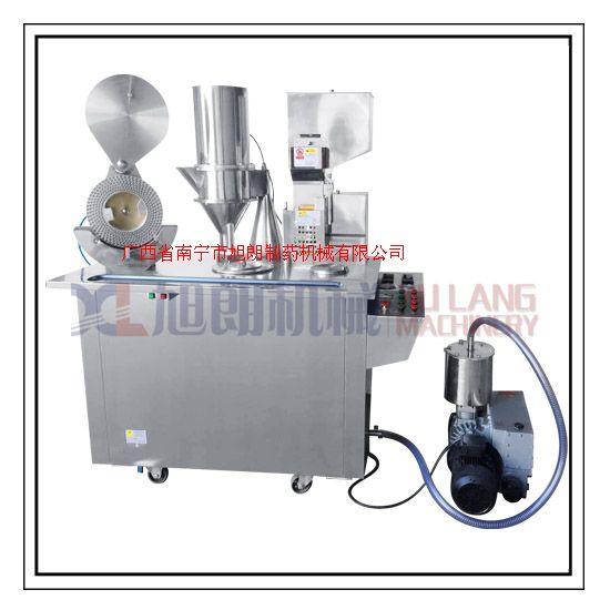 柳州胶囊剂机器,半自动胶囊填充机