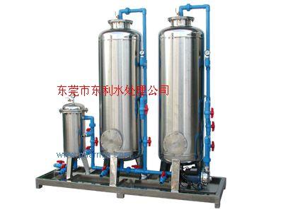 惠州活性碳过滤器、深圳各种水处理耗材、深圳家用净水器