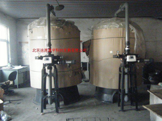 河北唐山大型軟化水設備 全自動富萊克軟化水設備 工業軟化水設備安裝