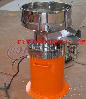 華成超靜音篩分過濾機華成苛性鈉用篩分過濾機