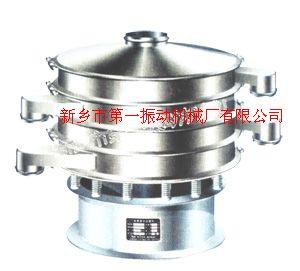 XZS型不锈钢振动筛粮食筛分的*选择