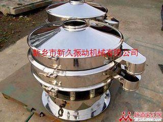 供應鋁粉振動篩