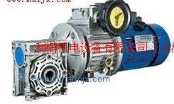 涡轮蜗杆减速机RV