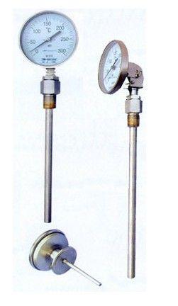 双金属温度计哪里找?来无锡永昌压力仪表看看,款式全,价格低