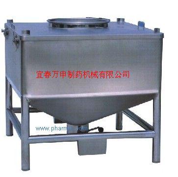 ZTP 系列片劑、膠囊專用周轉料桶
