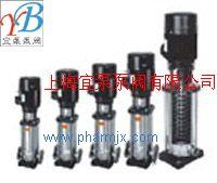 CDLF輕型立式多級不銹鋼離心泵