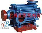 D.DF.DY.DM型臥式多級礦用離心泵