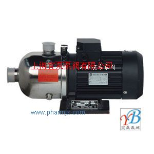 CHL輕型臥式多級離心泵