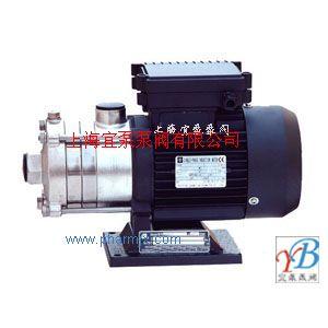 CHLF(T)節段式多級離心泵