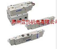 Mindman金器電磁閥MVSA-150-4E1-DC24