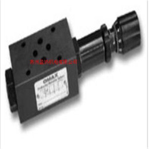 臺灣歐瑪斯OMAX減壓閥MBR-03-P-1-K-20