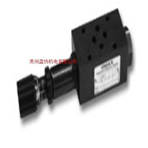 台湾欧玛斯OMAX抗衡阀MCB-02-B-1-K-20